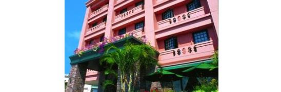写真:スーパーホテルアビアンパナ石垣島