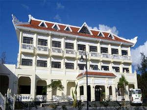 写真:アダ・ガーデンホテル沖縄