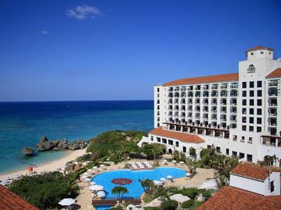 ホテル日航アリビラ ヨミタンリゾート沖縄口コミ