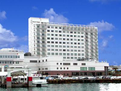 写真:ホテルアトールエメラルド宮古島