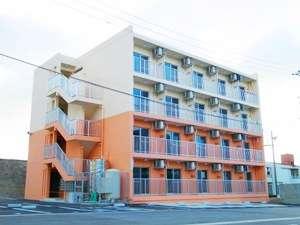 写真:ゲストハウス ビーチ沖縄