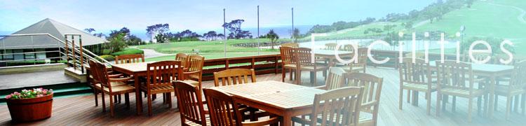 写真:ゴルフ&マリンリゾート ベルビュー