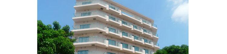 写真:ホテルベルハーモニー石垣島
