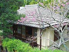 写真:琉球古民家 ちゃんや~の外観