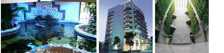 写真:ホテルシティコート HOTEL CITY COURT