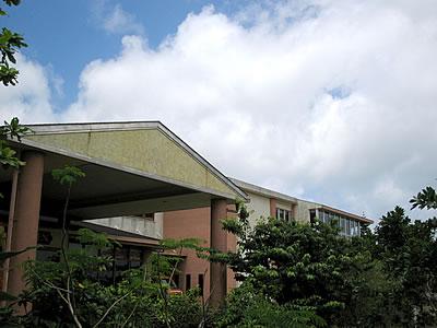 写真:ココガーデンリゾートオキナワ