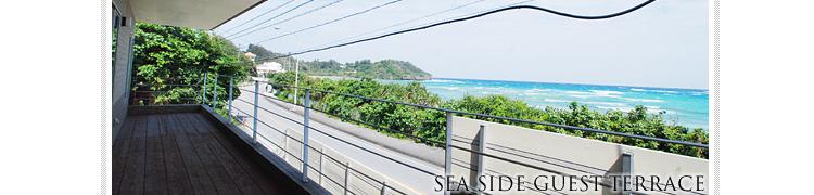 写真:貸別荘 コテージ シーサイド