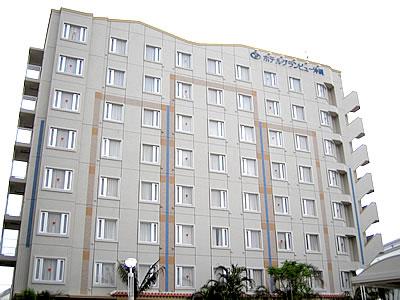 写真:ホテルグランビュー沖縄