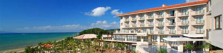 写真:石垣リゾートグランヴィリオホテル