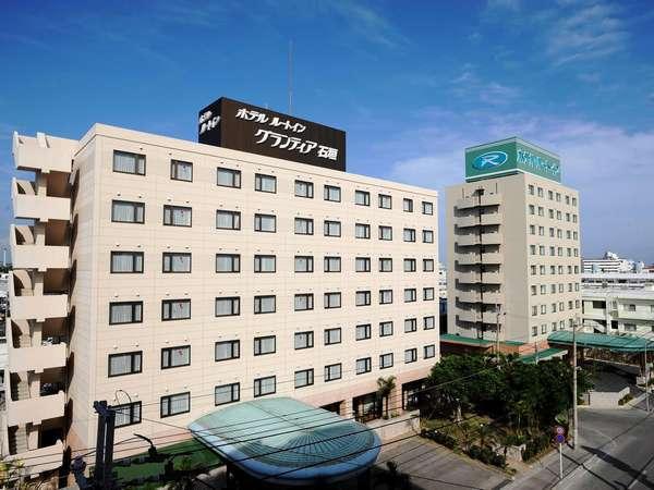 写真:ホテルグランティア石垣