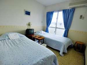 洋室の一例