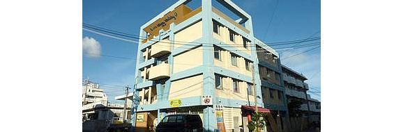 写真:ホテルハッピーホリデー石垣島