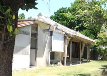 写真:古民家 海の宿 ふくぎ家