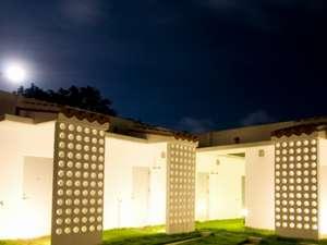 写真:HOTEL IBARUMA イバルマの外観