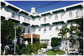 写真:西表アイランドホテル