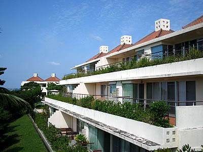 写真:カヌチャベイホテル&ヴィラズ