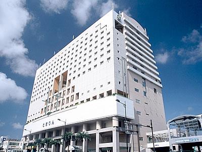 写真:沖縄かりゆしアーバンリゾート ナハ(那覇)