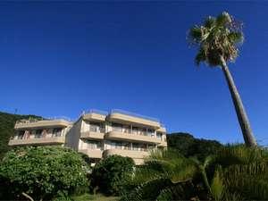 写真:ケラマビーチホテル