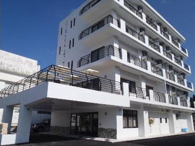 写真:ホテル・デ・ラクア宮古島