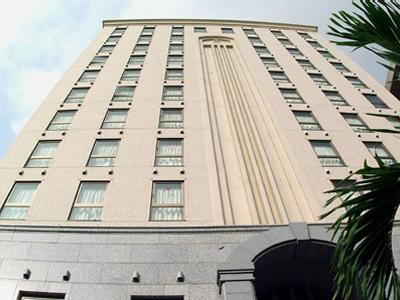 写真:リブレガーデンホテル