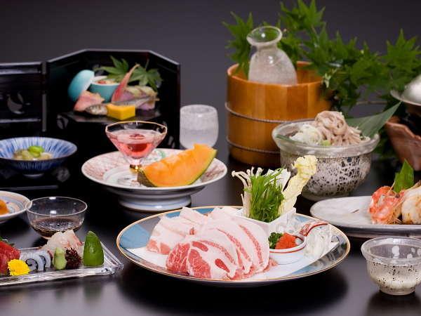 琉球・中華・日本料理『 泉亭 』