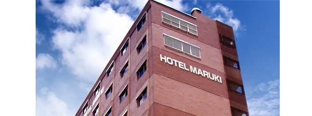 写真:ホテルまるき