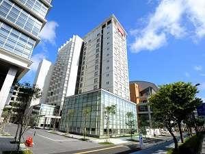写真:メルキュールホテル 沖縄那覇
