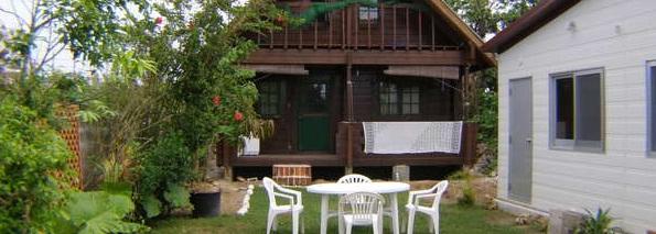 写真:ゲストハウスみやび石垣島