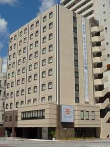 写真:スマイルホテル沖縄那覇