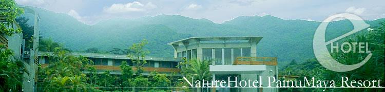 写真:西表島温泉 ホテルパイヌマヤリゾート