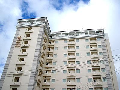 写真:ホテルパームロイヤル NAHA(那覇)