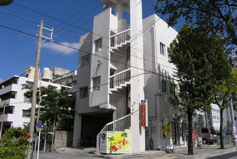 写真:ゲストハウス パラダイス沖縄