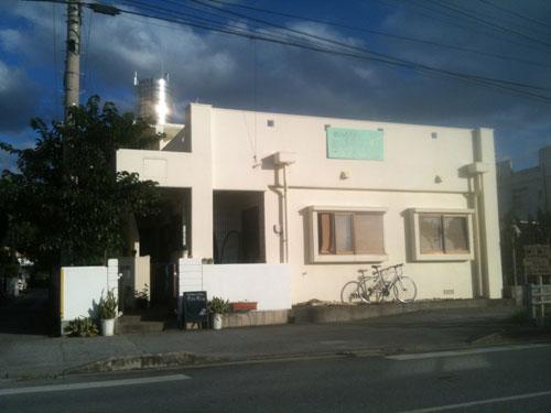 写真:Sea Side Guest House PolePoleの外観