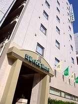 写真:那覇前島りらっくすホテル
