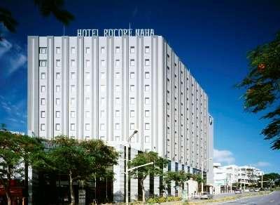 写真:ホテルロコアナハ