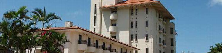 写真:シーマンズクラブ石垣リゾートホテル