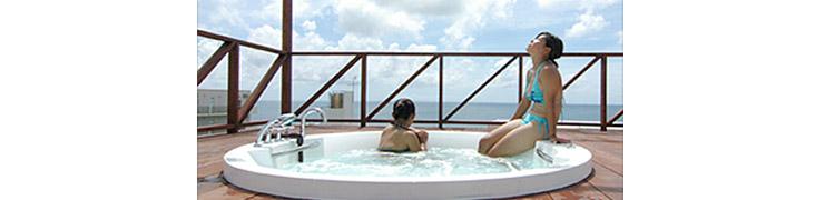 写真:シーサイドホテル ザ ビーチ