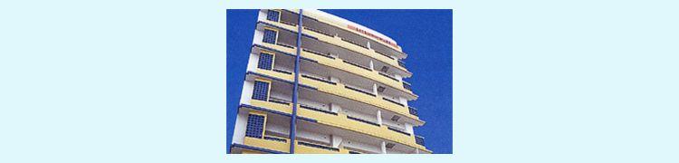 写真:観光ホテル セイルイン宮古島