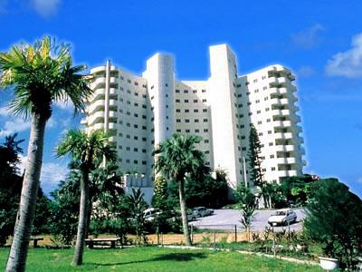 写真:沖縄サンコーストホテル