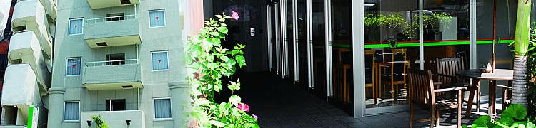 写真:ホテル サン・コーラル