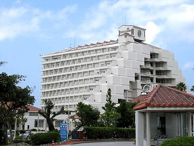 写真:サンマリーナホテル