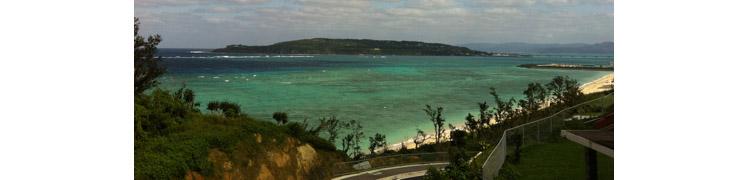 写真:沖縄のひとつ宿tinto*tinto