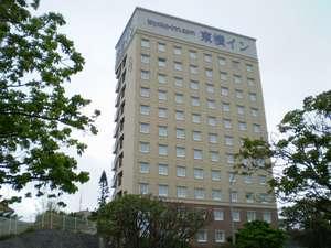 写真:東横イン那覇おもろまち駅前