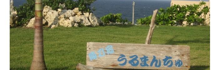 写真:海乃宿 うるまんちゅ