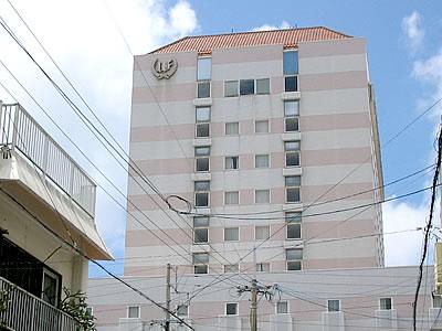 写真:東京第一ホテル那覇シティリゾート