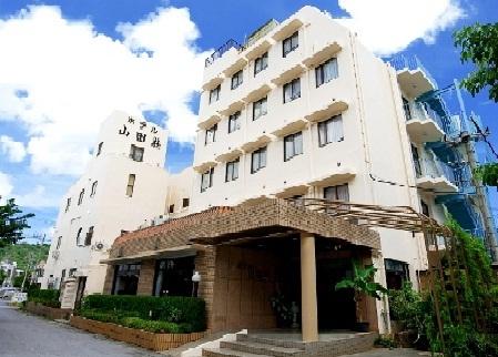 写真:ホテル山田荘