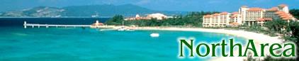 沖縄北部エリアのホテル予約