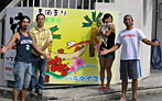 パラダイス沖縄のレポート